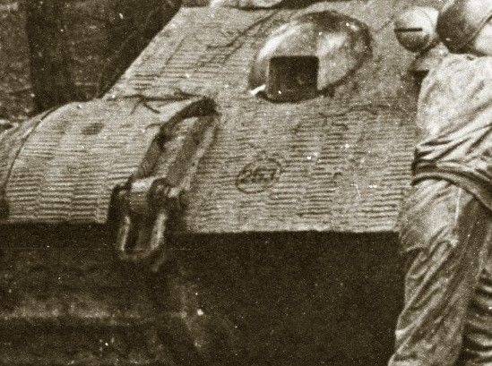 Jagdtiger 253
