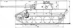 VK3002 MAN design drawing TU16901