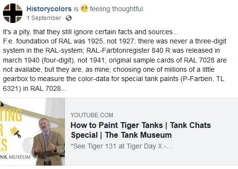 history colors fb post