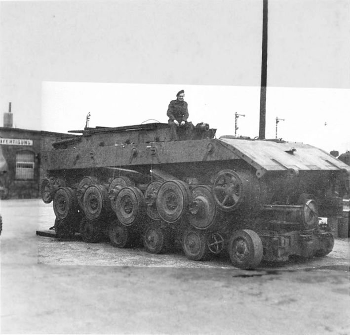 BU 11985 composite PanzerPlace