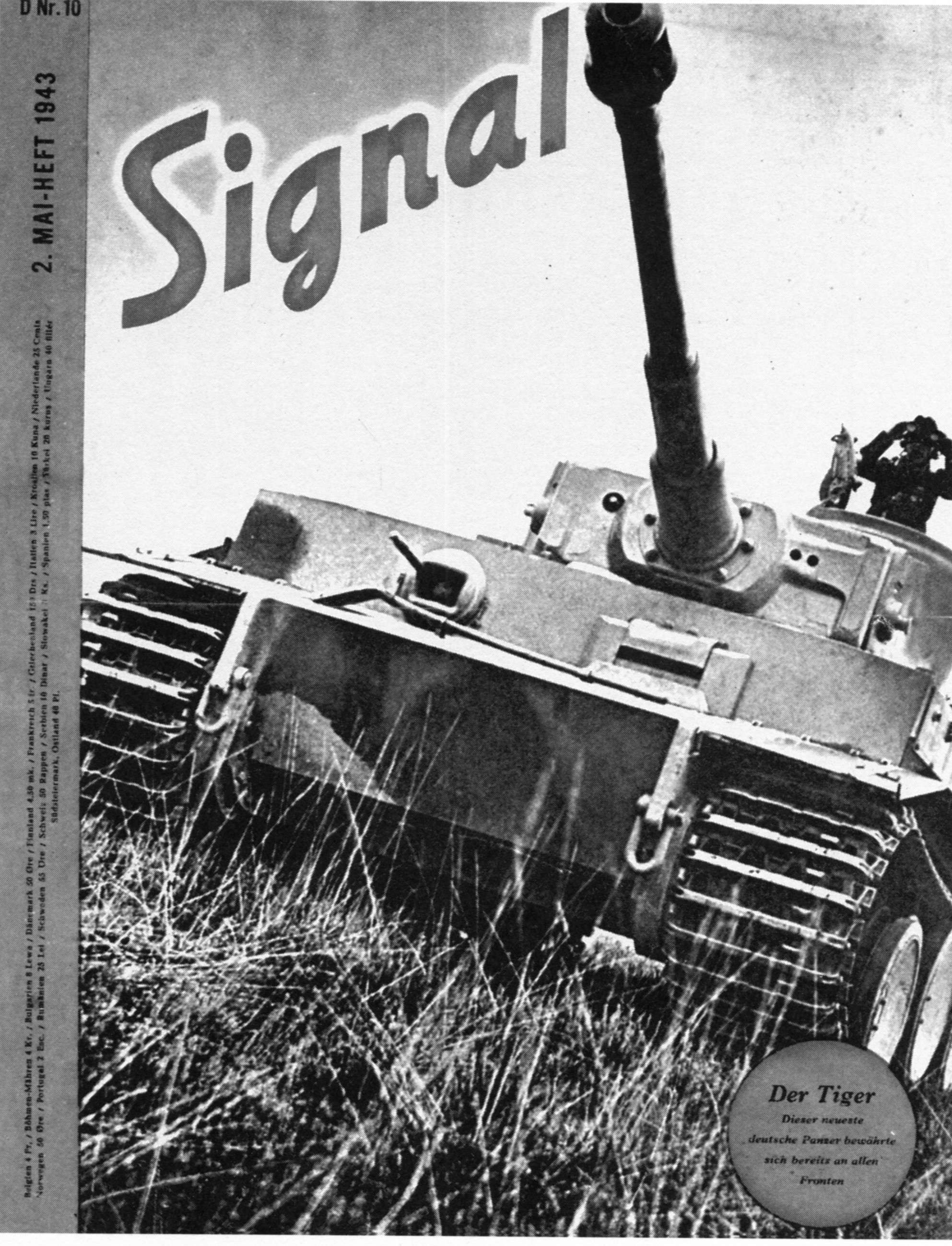 Signal May 1943